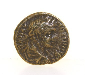 1009: Ancient Roman Coin