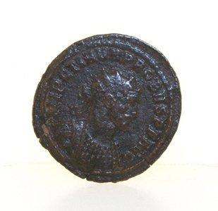 1011: Ancient Roman Coin