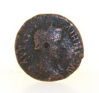 1012: Ancient Roman Coin