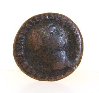 1013: Ancient Roman Coin
