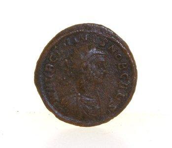 1014: Ancient Roman Coin