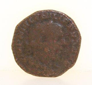 1015: Ancient Roman Coin