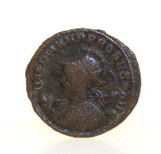 1016: Ancient Roman Coin