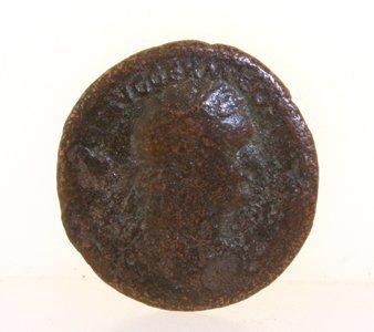 1017: Ancient Roman Coin