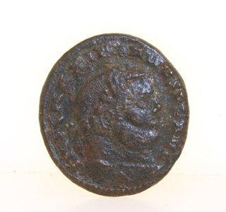 1018: Ancient Roman Coin