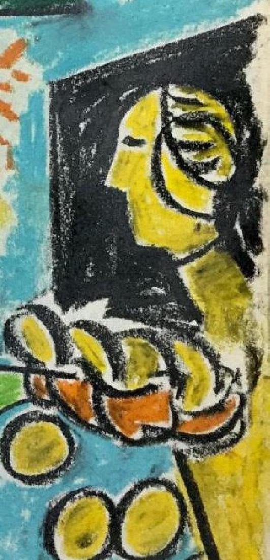 HENRI MATISSE (1869-1954) - 3