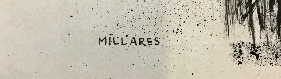 MANOLO MILLARES (1926-1972) - 3