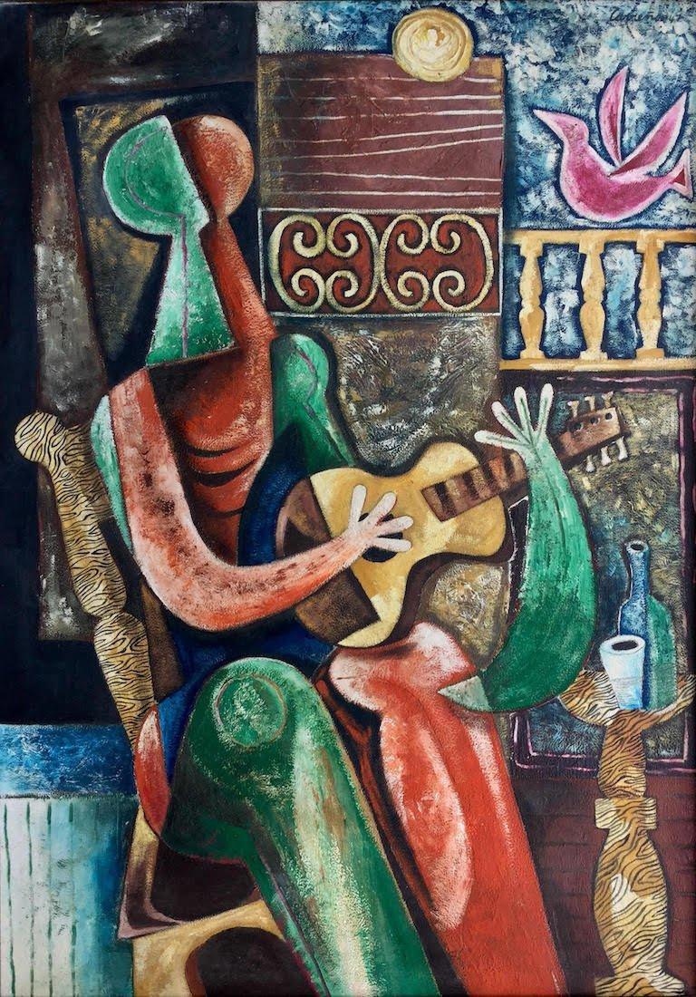 MARIO CARREÑO (1913-1999)