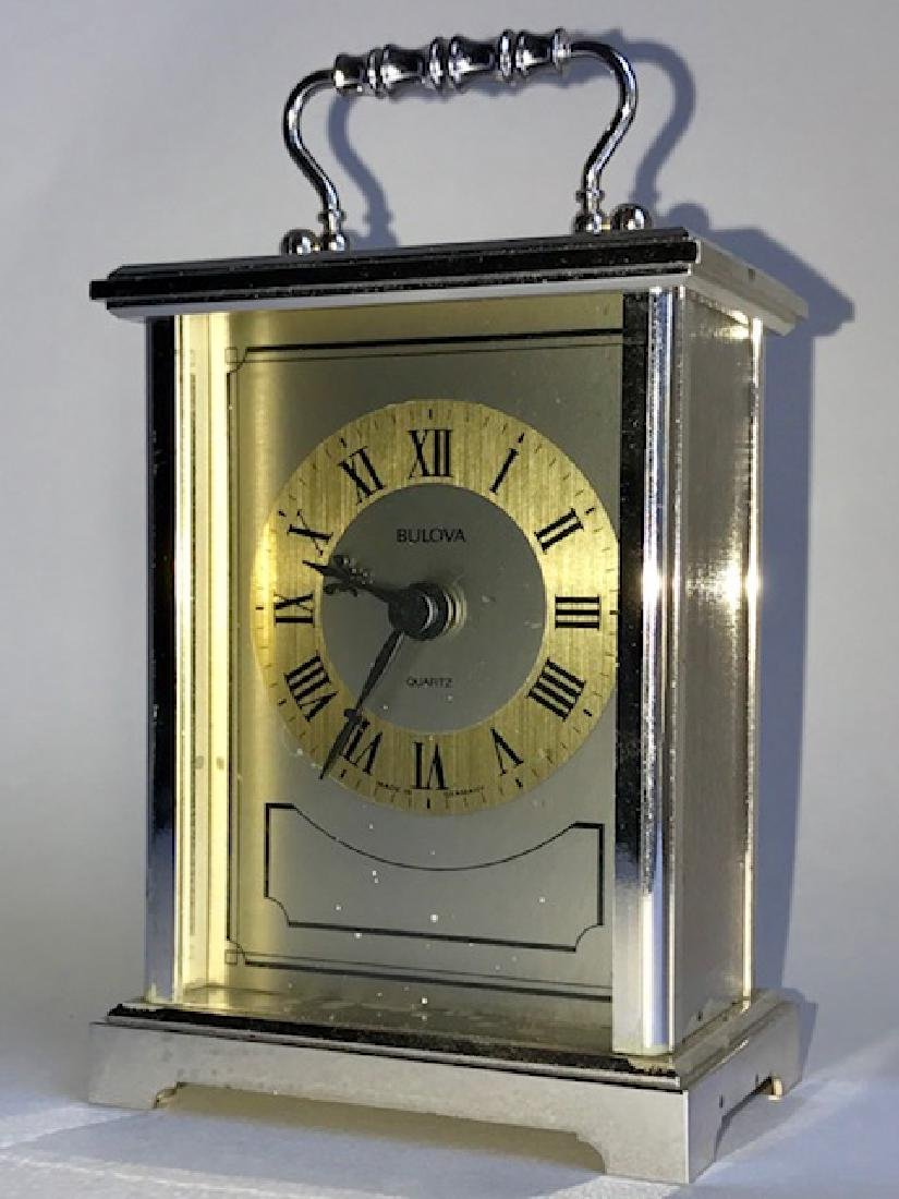 Mantel clocks made in germany
