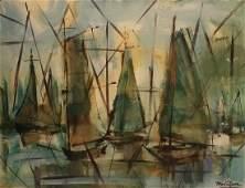 MIRTA CERRA (1908-1986)