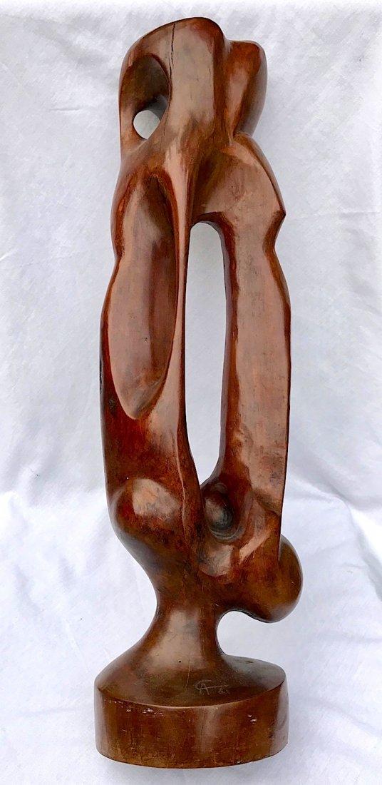 AGUSTIN CARDENAS (1927-2001)