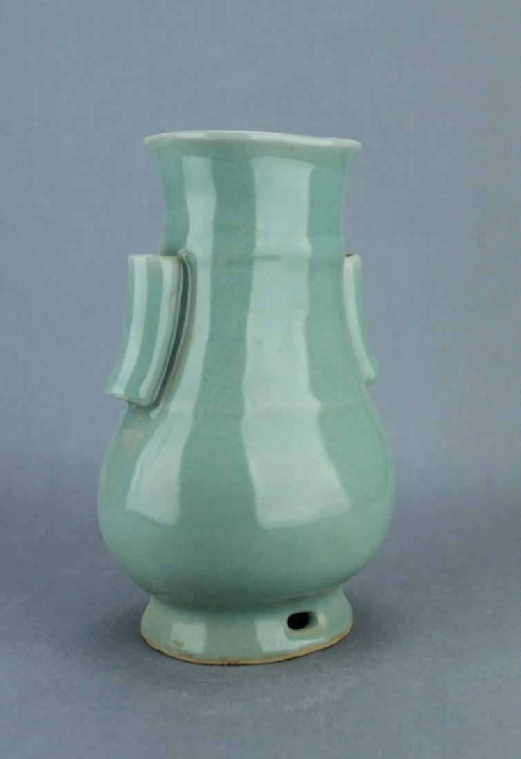 Song YingQing Porcelain Vase - 4