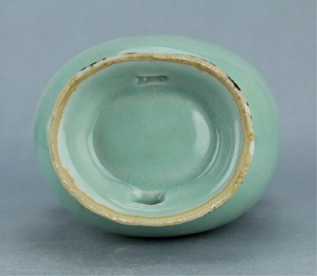 Song YingQing Porcelain Vase - 7