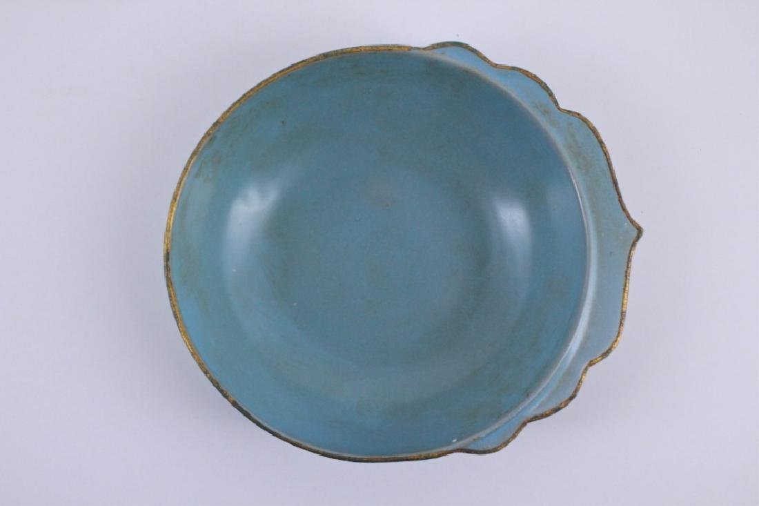 Song RuYao Porcelain Bowl