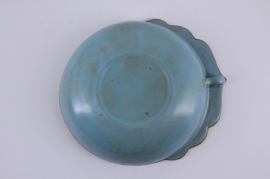 Song RuYao Porcelain Bowl - 2