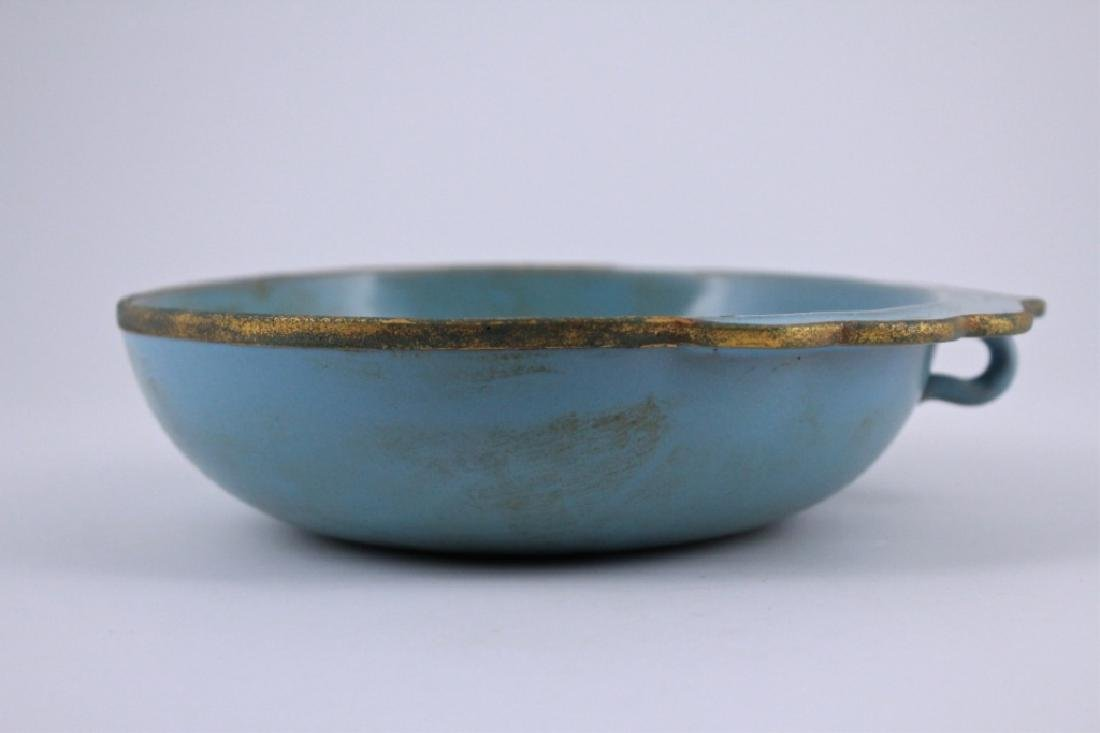 Song RuYao Porcelain Bowl - 3