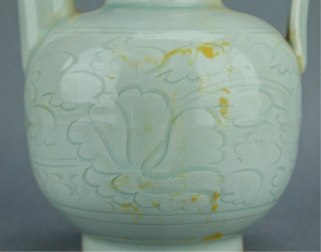 Song YingQing Porcelain TeaPot - 3