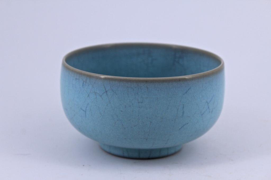 Ruyao Porcelain Bowl Song Period