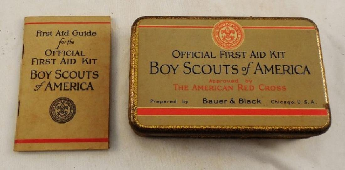 Lot of 15 Assorted Tins - 2