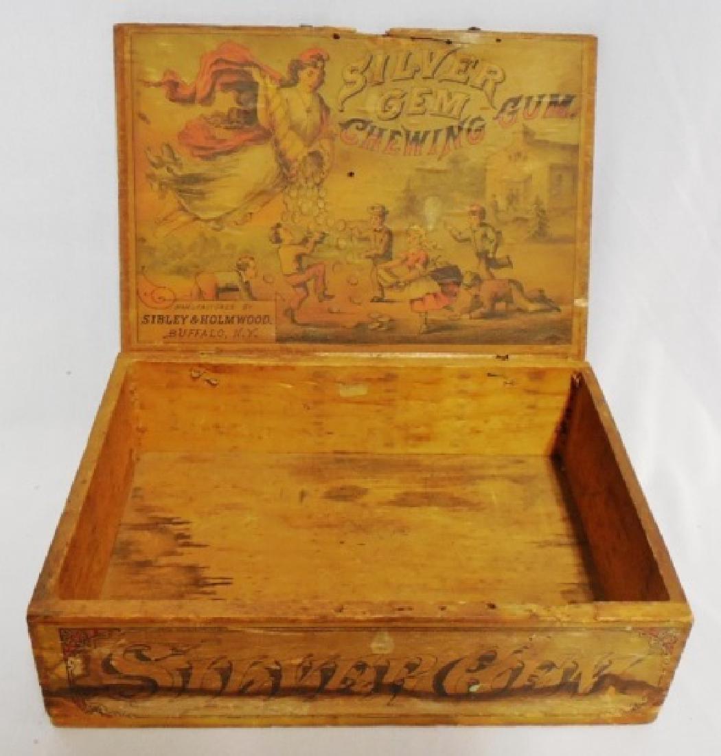 Wooden Box - 2