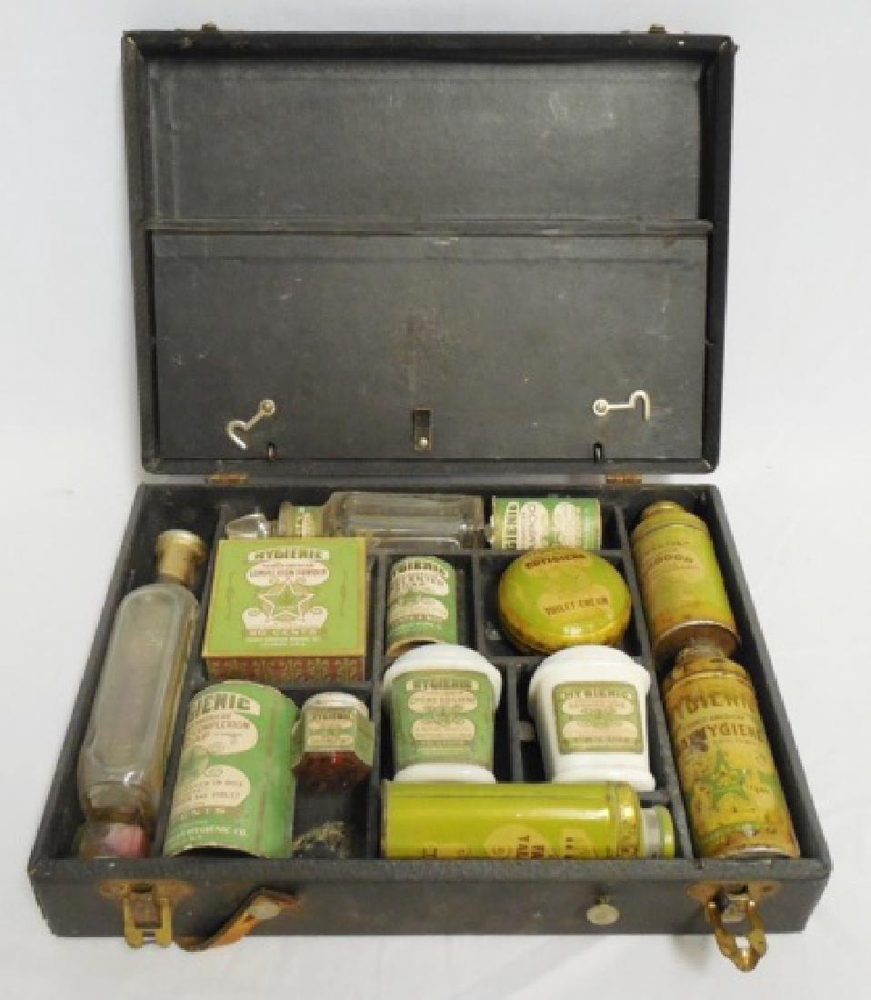 """Hygienic"" Beauty Products Kit"