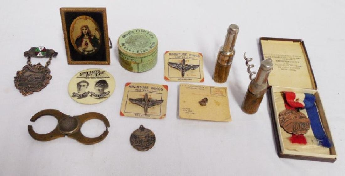 Assorted Lot of Items