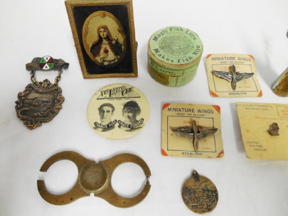 Assorted Lot of Items - 3