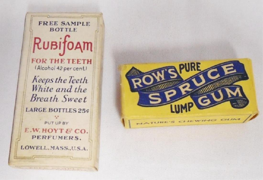 Lot of Advertising Items - 3