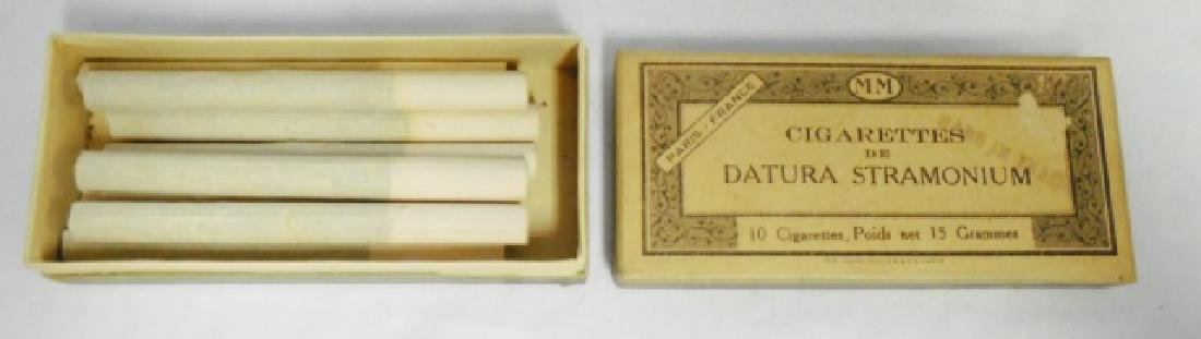 Lot of 4 Assorted Tobacco Related Items - 4