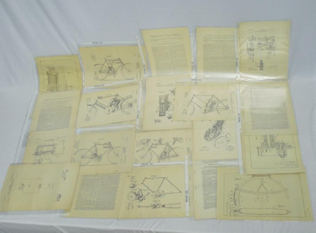 Lot of Approx. 40 Pieces of Assorted Ephemera