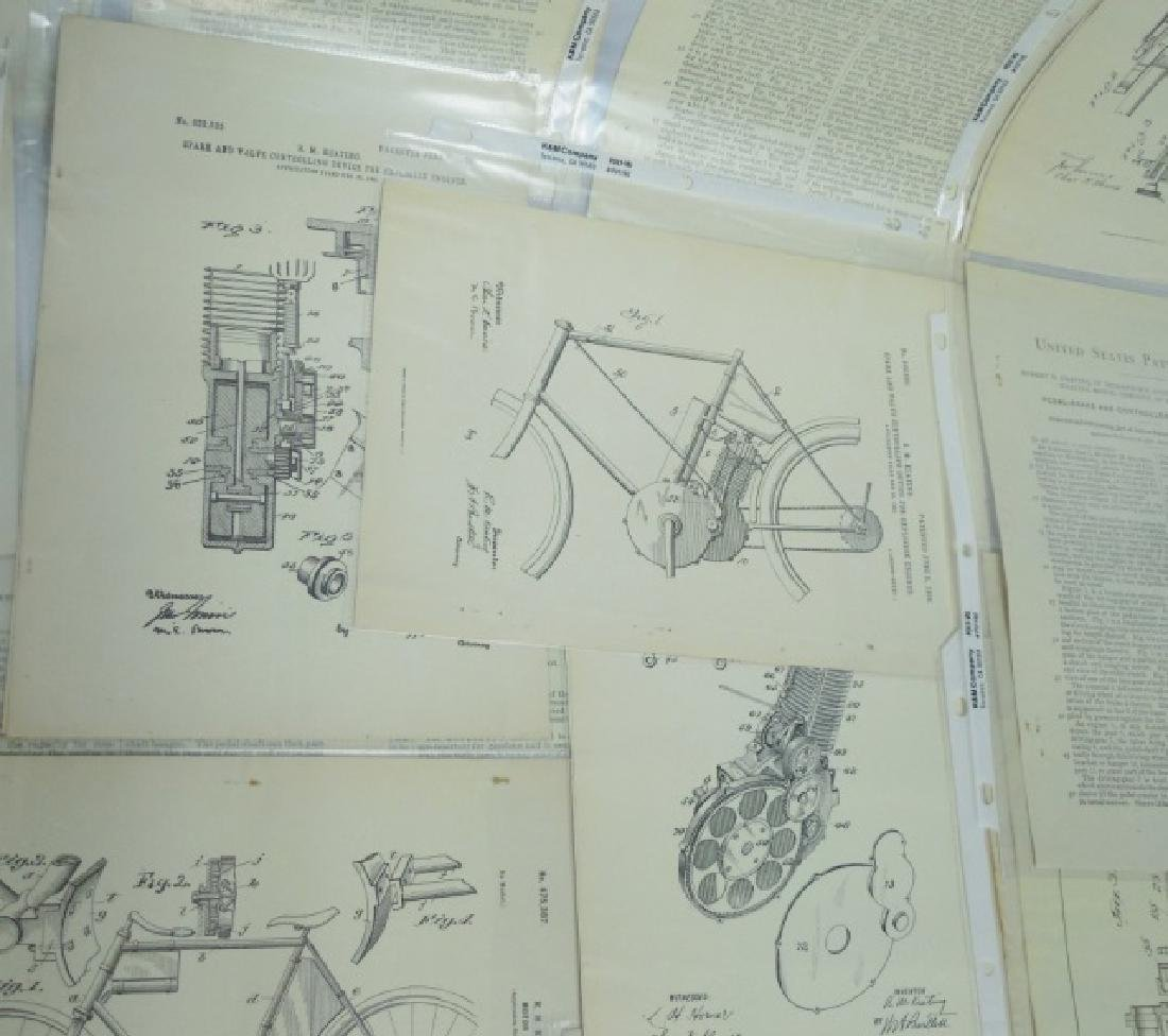 Lot of Approx. 40 Pieces of Assorted Ephemera - 5