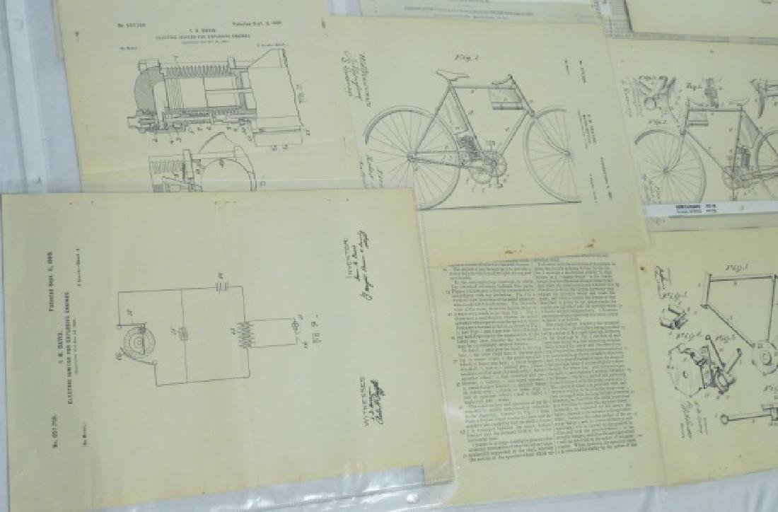 Lot of Approx. 40 Pieces of Assorted Ephemera - 6