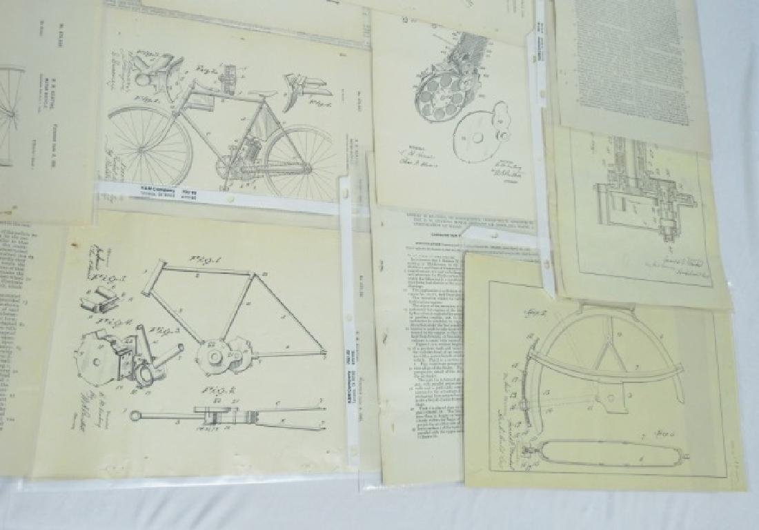 Lot of Approx. 40 Pieces of Assorted Ephemera - 7