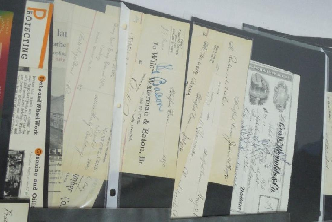 Lot of Approx. 50+ Pieces of Assorted Ephemera - 3