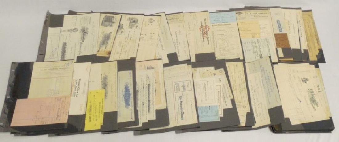 Lot of Approx. 75+ Pieces of Assorted Ephemera
