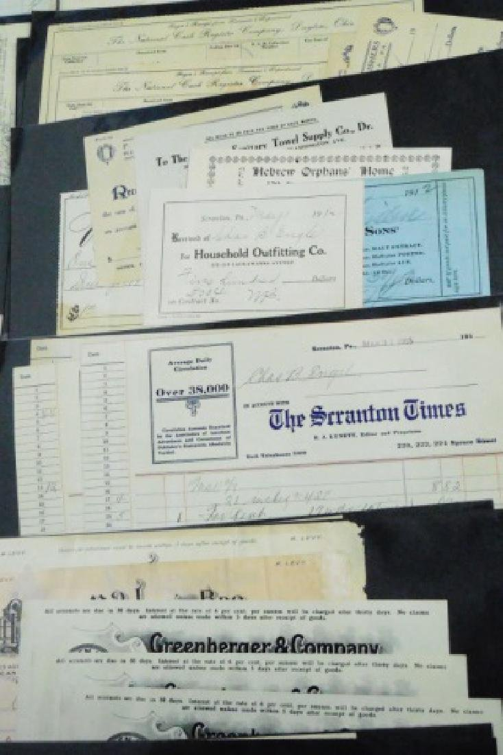 Lot of Approx. 75+ Pieces of Assorted Ephemera - 5