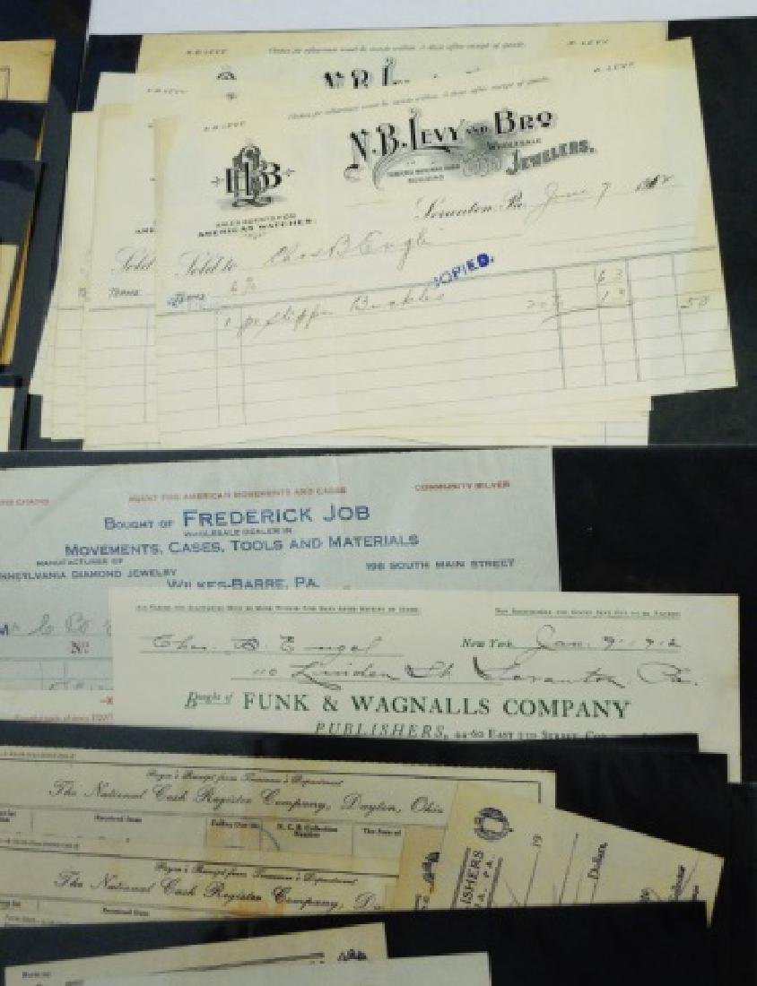 Lot of Approx. 75+ Pieces of Assorted Ephemera - 6