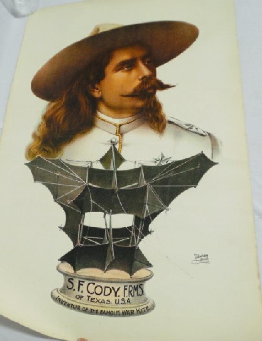 Lot of 3 Posters Reproductions _?_