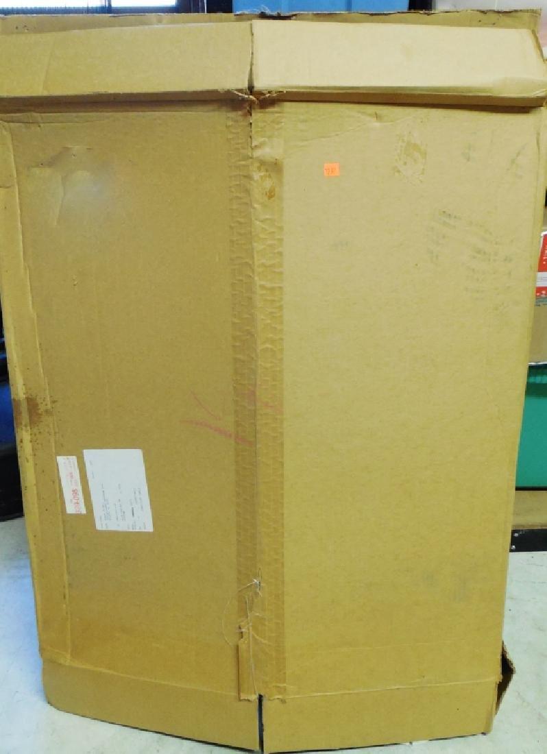 Coca-Cola Disney Castle Cardboard Display in Box - 2