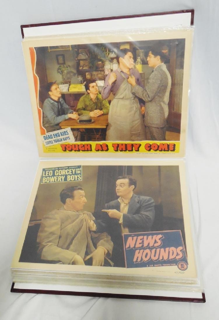 Lot of 44 Mini Movie Posters - 10