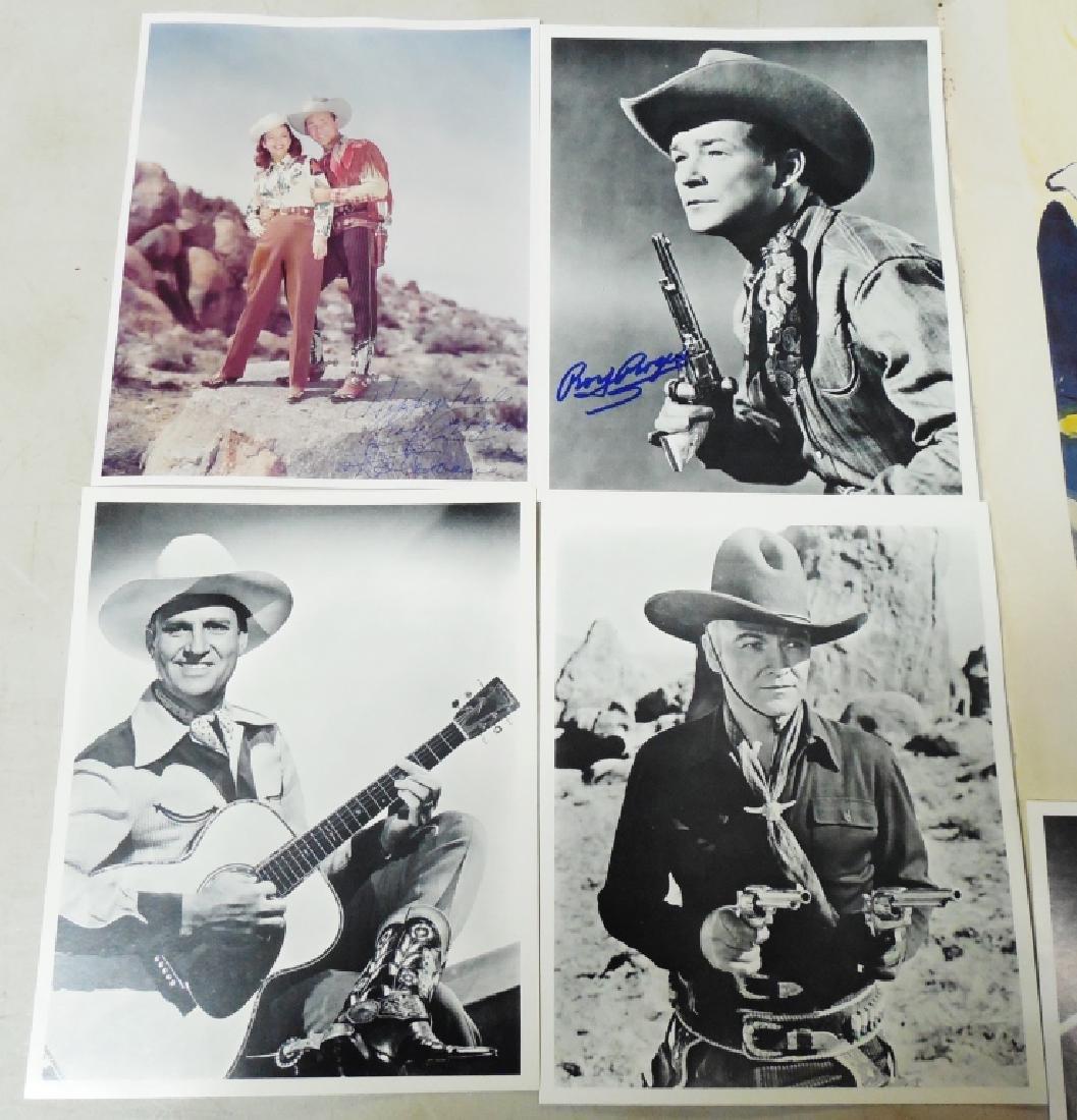 "Texas Masquerade Movie Poster 44"" H x 28"" W - 2"