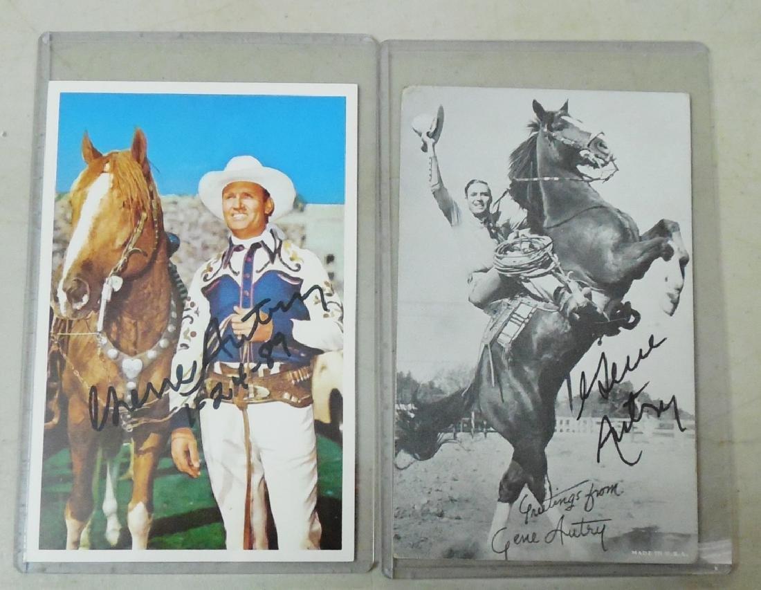 "Texas Masquerade Movie Poster 44"" H x 28"" W - 4"