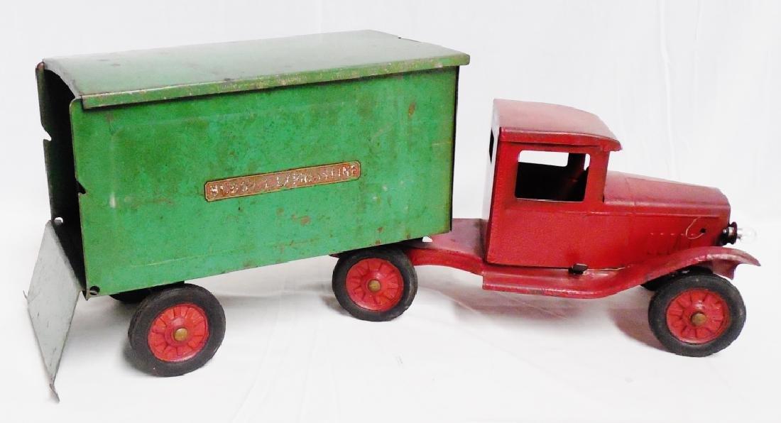 Buddy L Metal Truck - 2