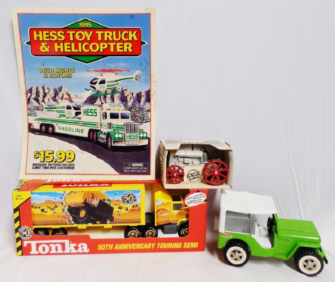 Miscelleanous Toy Lot