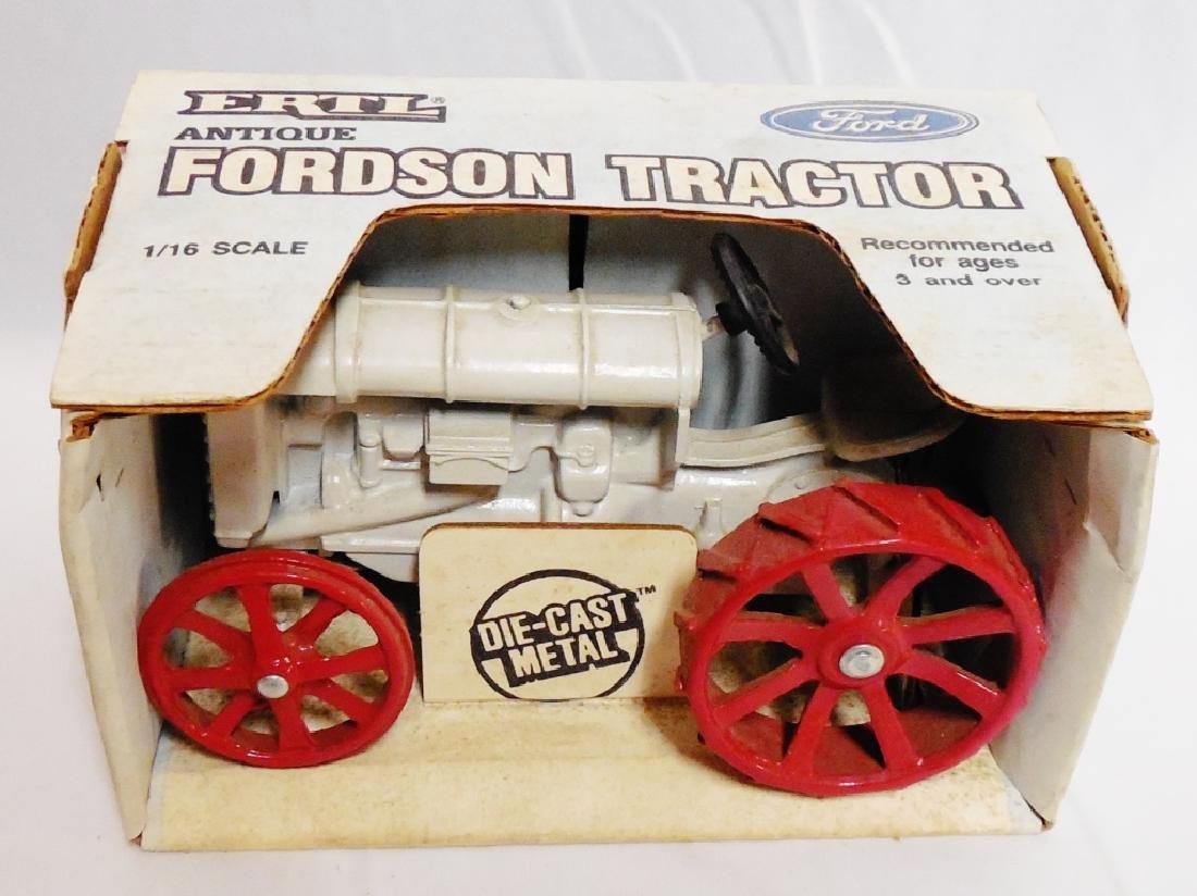 Miscelleanous Toy Lot - 2