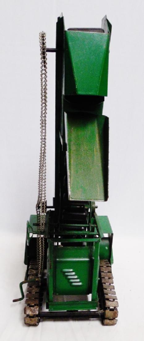 Charles Wm. Doepke Co. Model Toy Barber Greene - 2