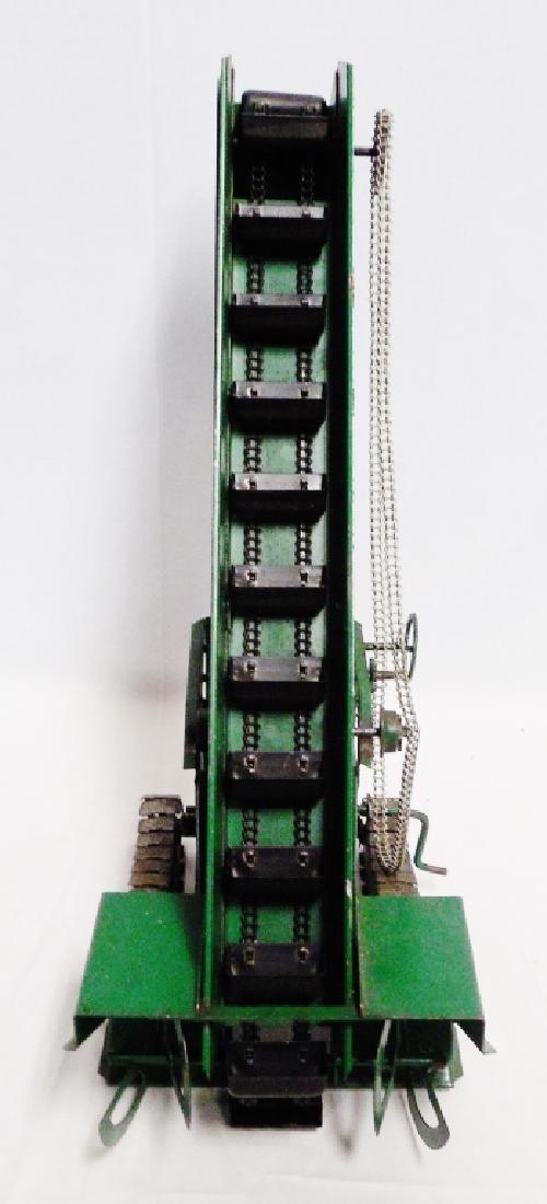 Charles Wm. Doepke Co. Model Toy Barber Greene - 4
