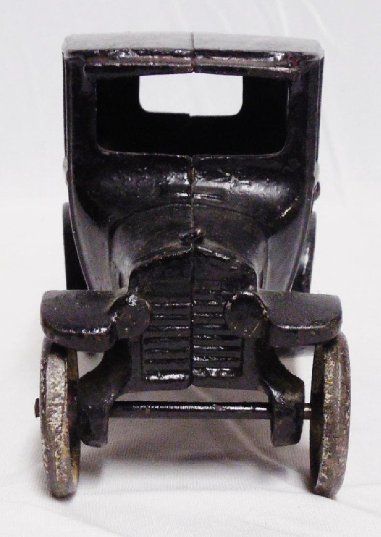 Cast Iron Model T - 3