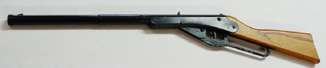 Daisy-Heddon Model 102 Reg NO K911722