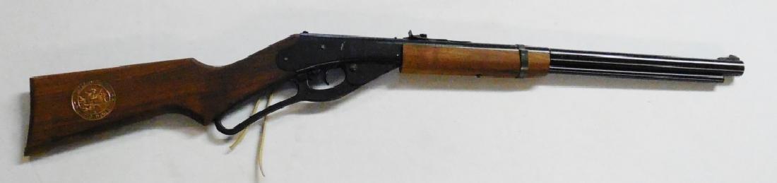 Daisy Model 1938 B B-B Cal 4.5 mm Red Ryder
